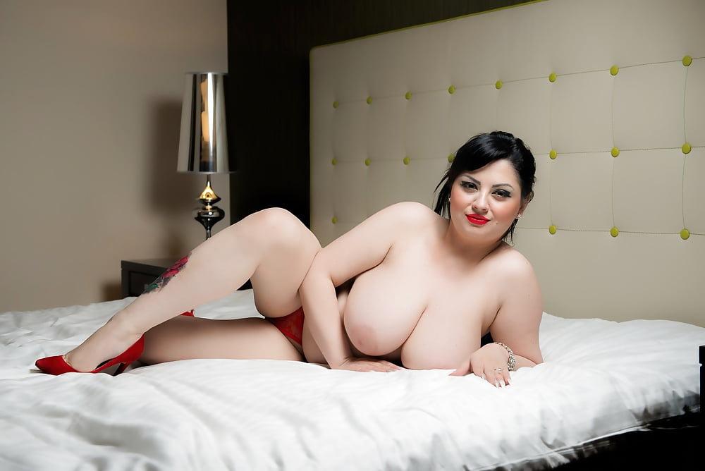 Busty spanish girl porn women
