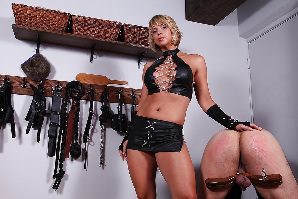 Femdom mistress brianna — pic 3