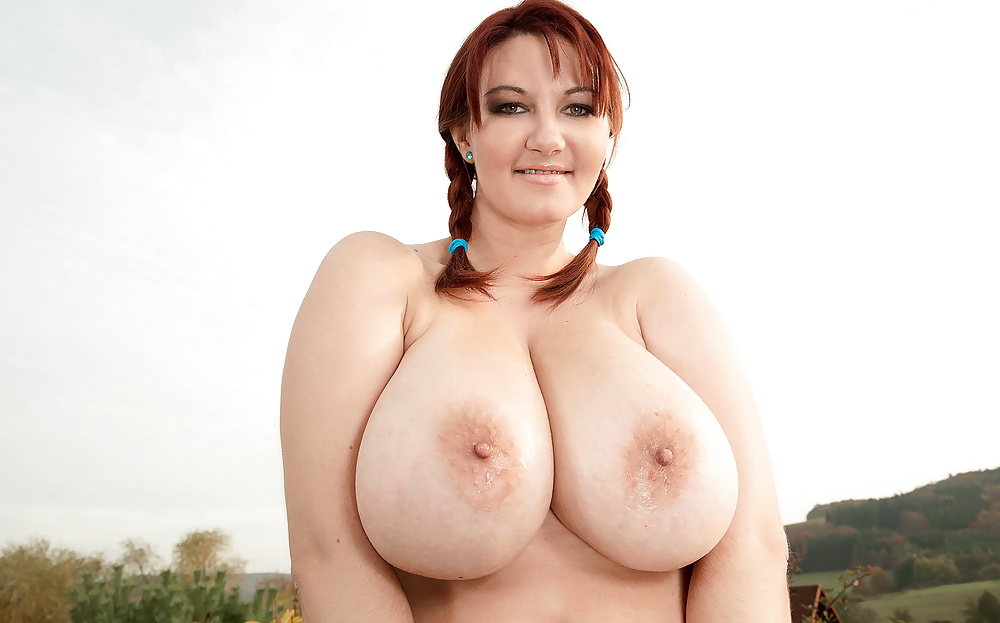 Big busty vanessa huge — photo 8