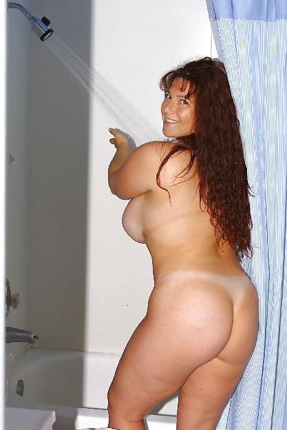 Hot big boobed brunette slut with nice-7130