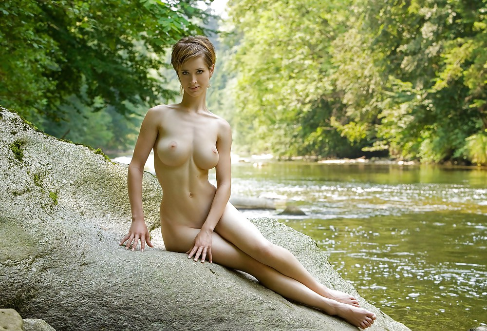 Lidia nude in nudes