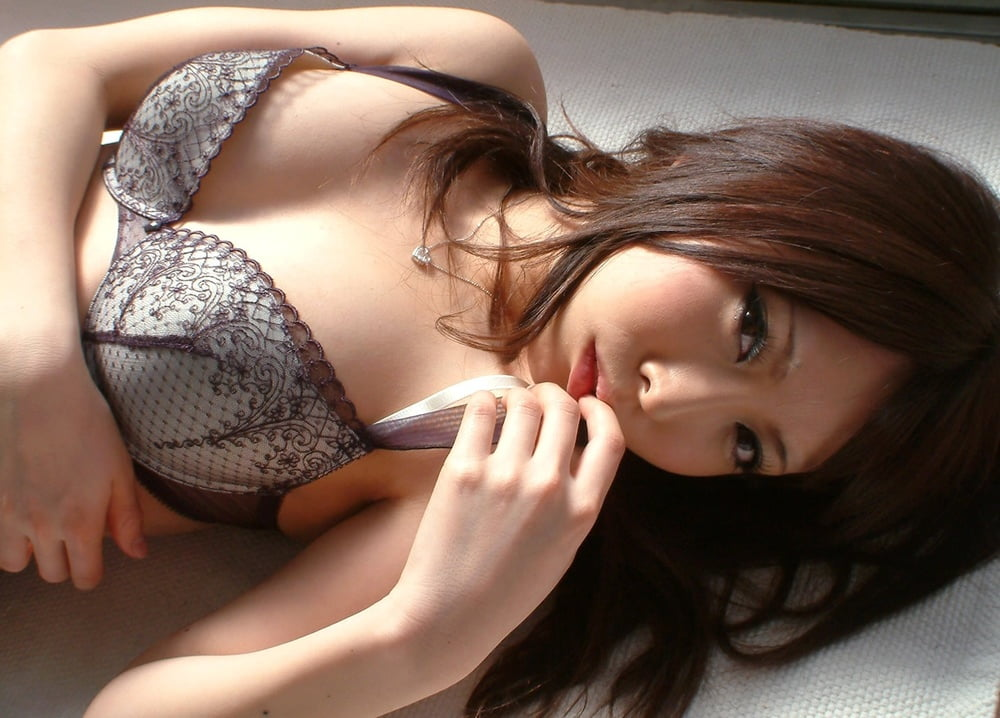 Asian Chika Arimura softcore 3 - 60 Pics
