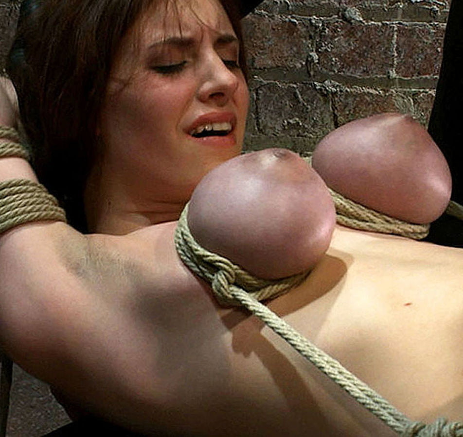 Bristols ricochet boundary and pleasured bdsm tits tube nipp - 1 part 1