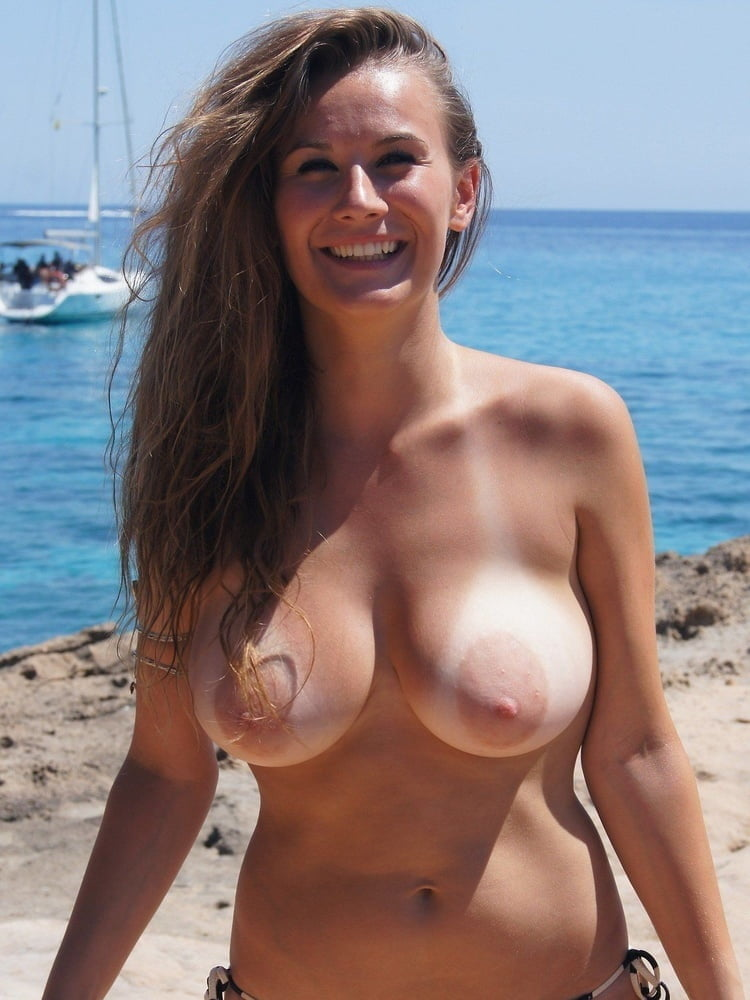 One Piece Nude Girls With Tan Lines