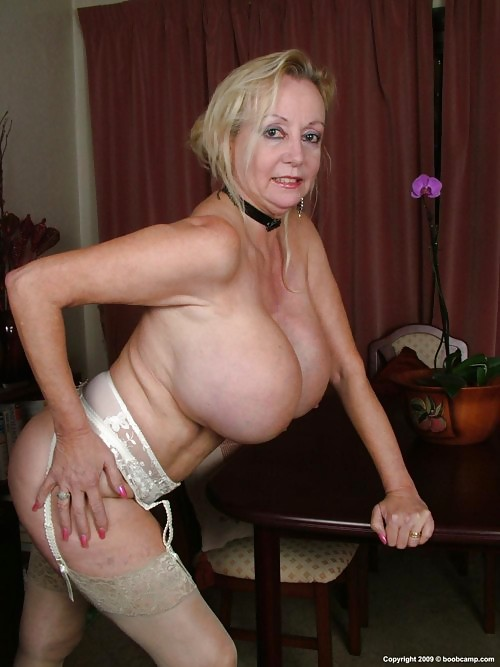 Mature woman flogged