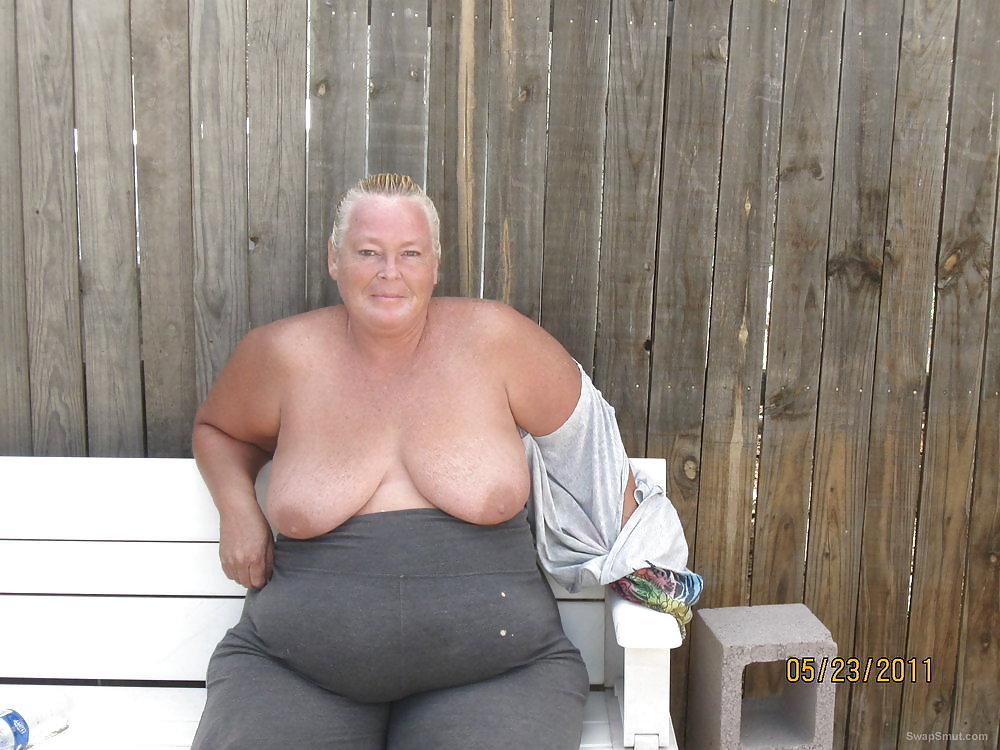 Young women with saggy tits