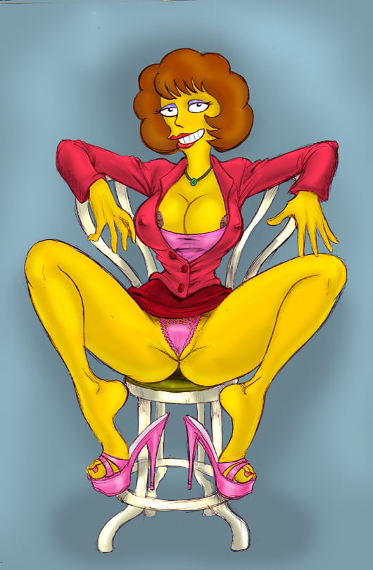 Groupsex with flanders