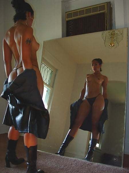 Small black women nude