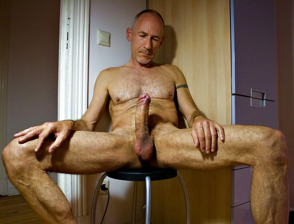 from Bruce hung daddy gay porn tube