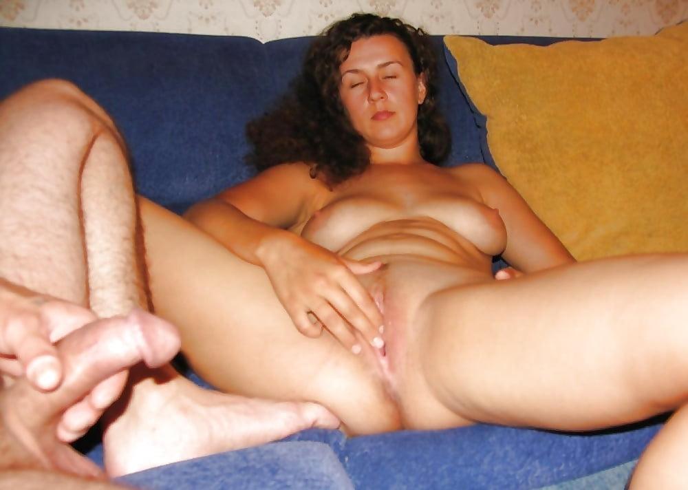 Slutty wife chubby amateur