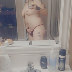 Naked :P