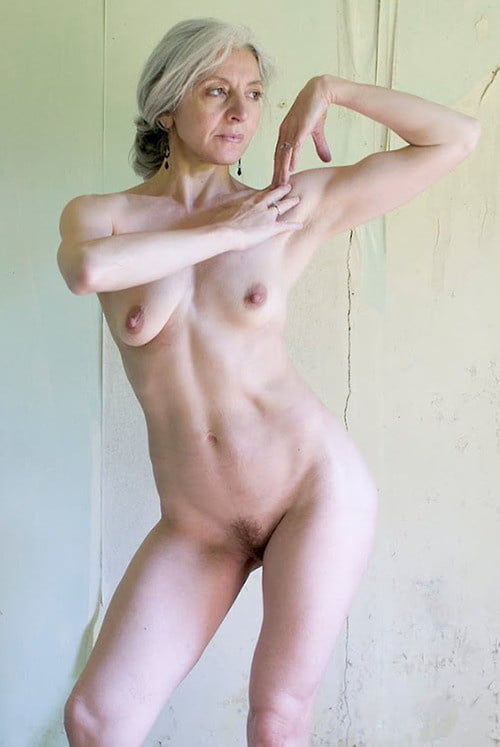 Grey haired mature hairy pussy images about