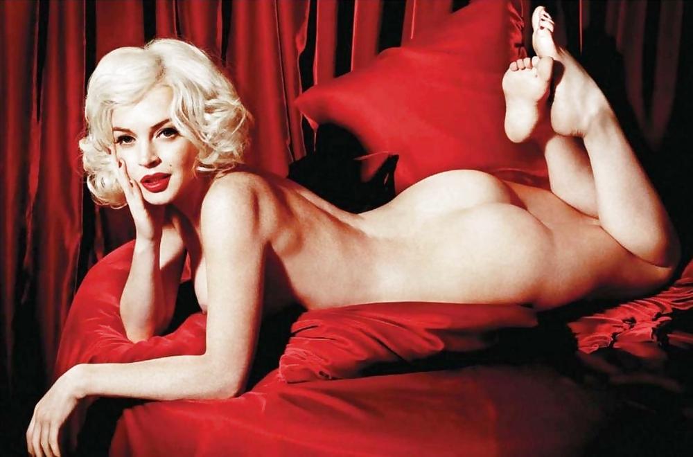Lindsay Lohan Nude Fakes Com