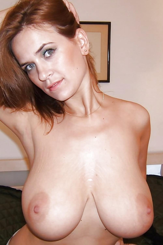 Milfs huge natural tits