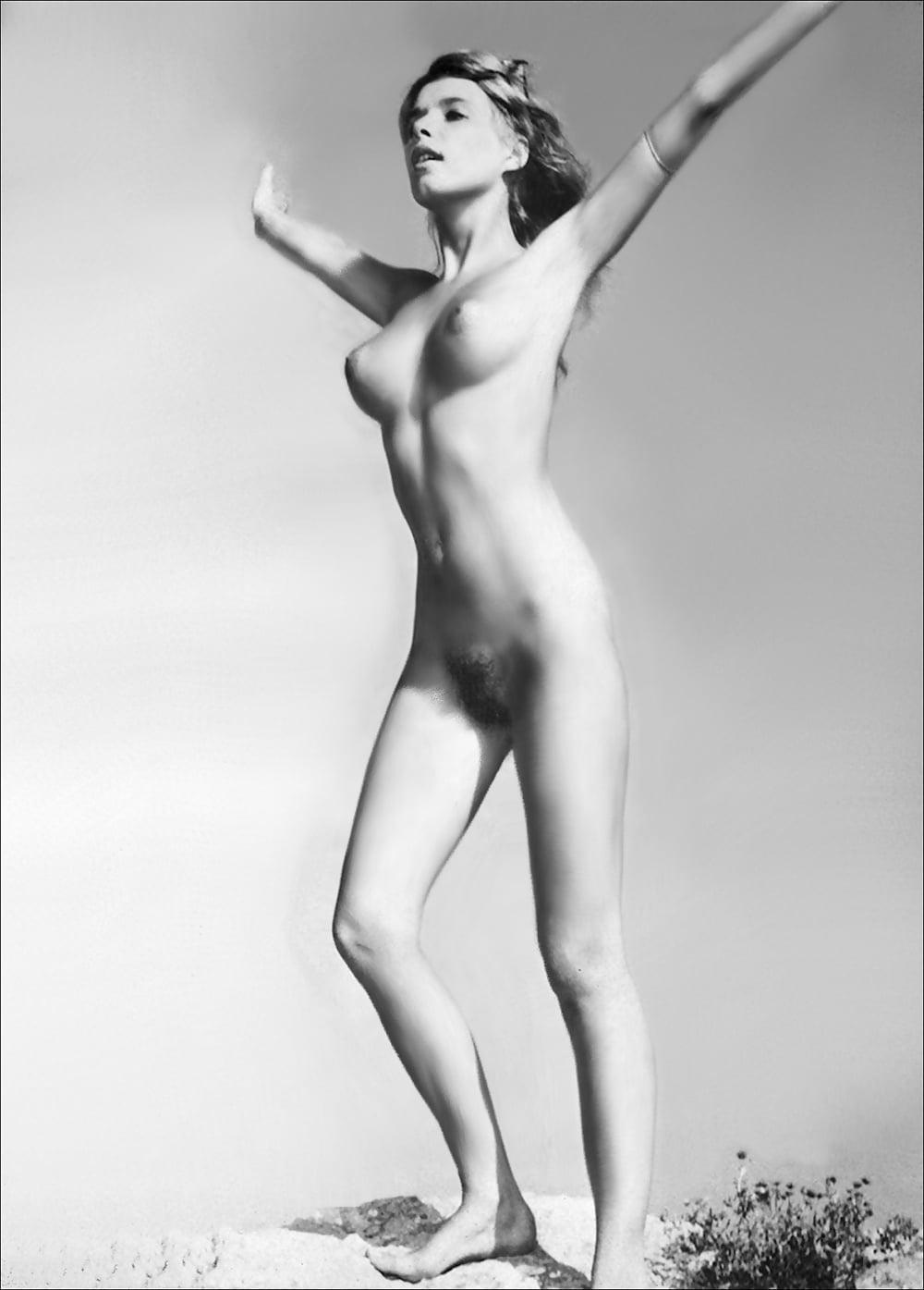 Ingrid kleinig nude
