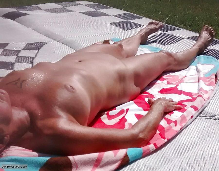 Nude sunbathing sex tumblr — pic 3