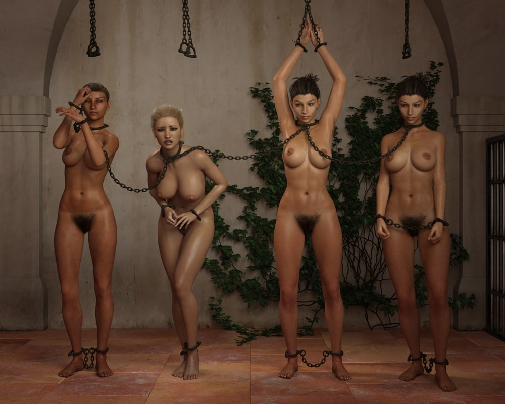 Gay slave auction