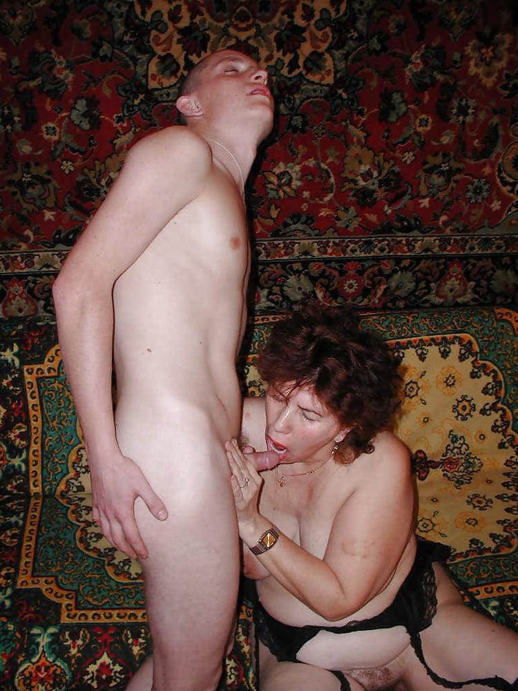 Russia mom is horny porn porn pics & move