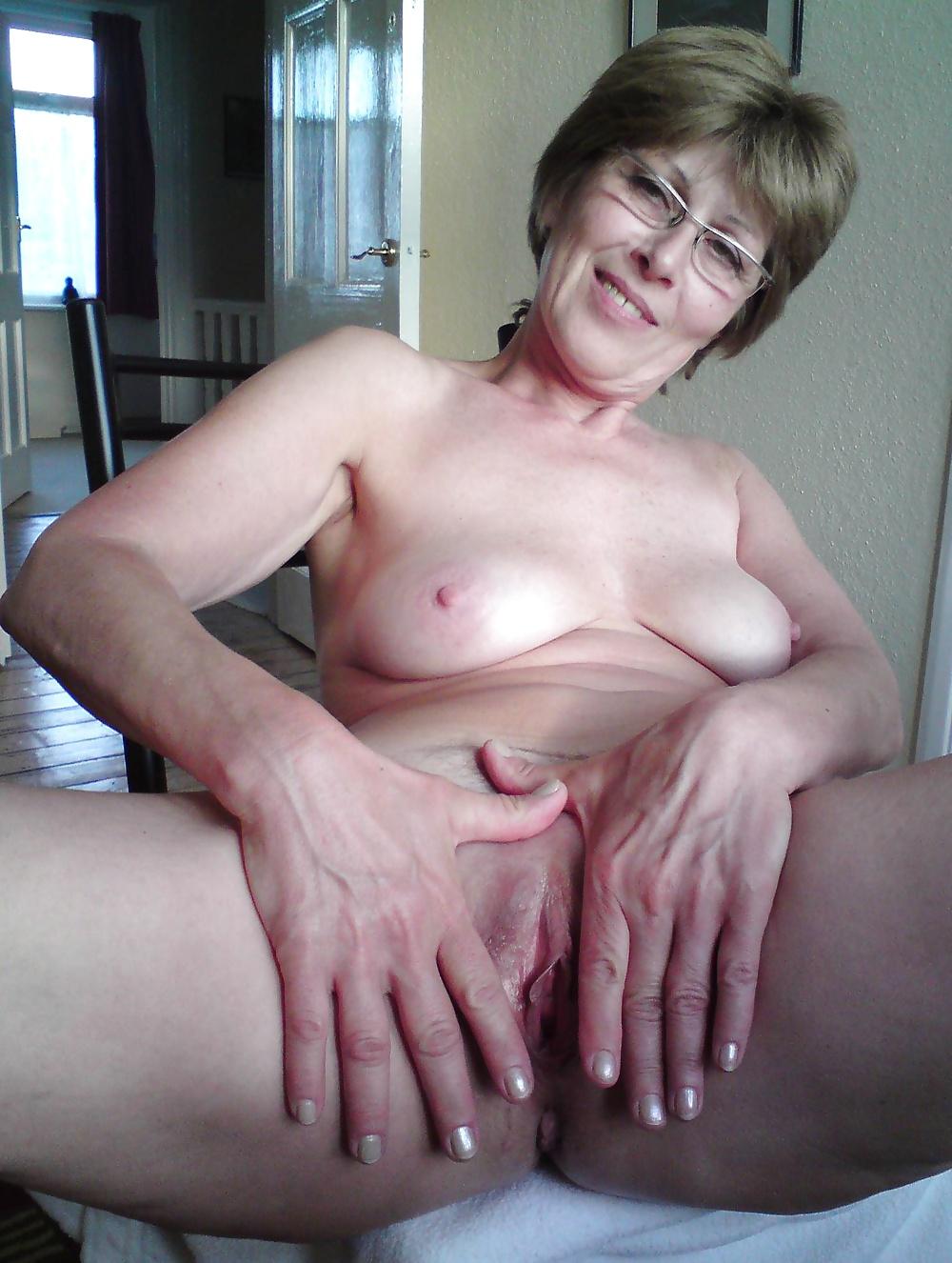 Granny glasses nude nelson nude