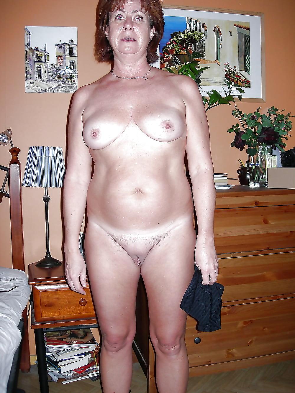 Asian naked old women at home ending massage rhode