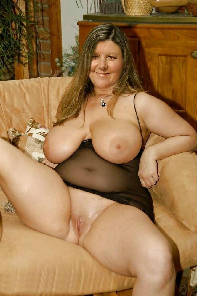 Busty mature women galleries-8884
