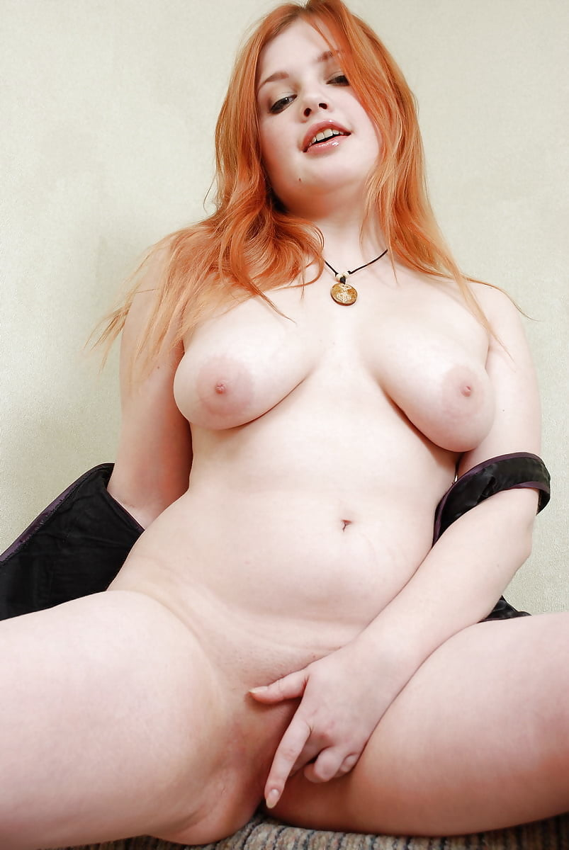 Chubby redhead sex