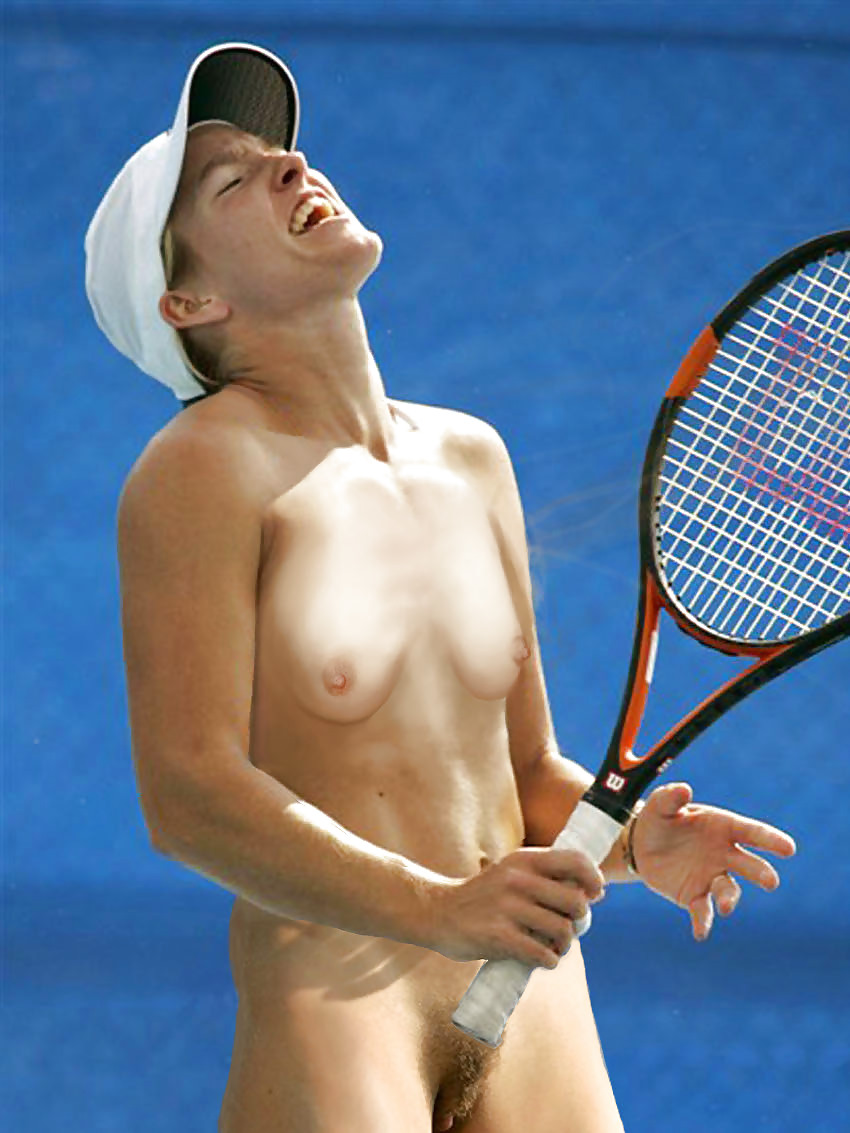 Nude pro girls tennis pictures sexi
