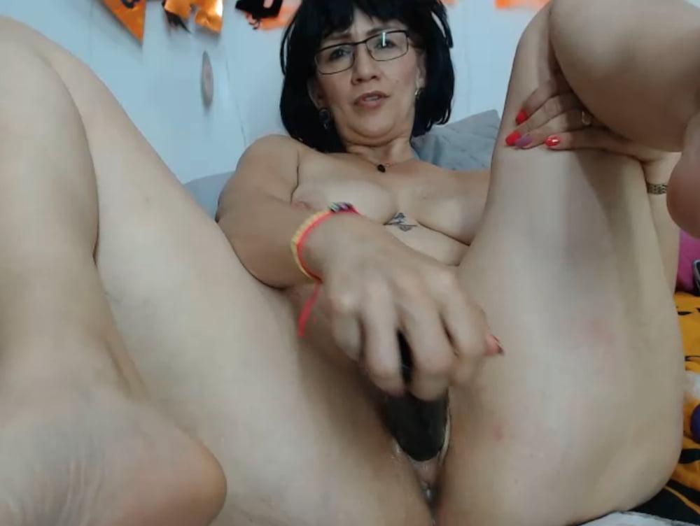 Latina masturbation pornos.
