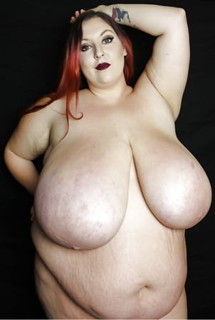 monster tits