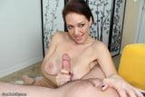 Masturbating cock