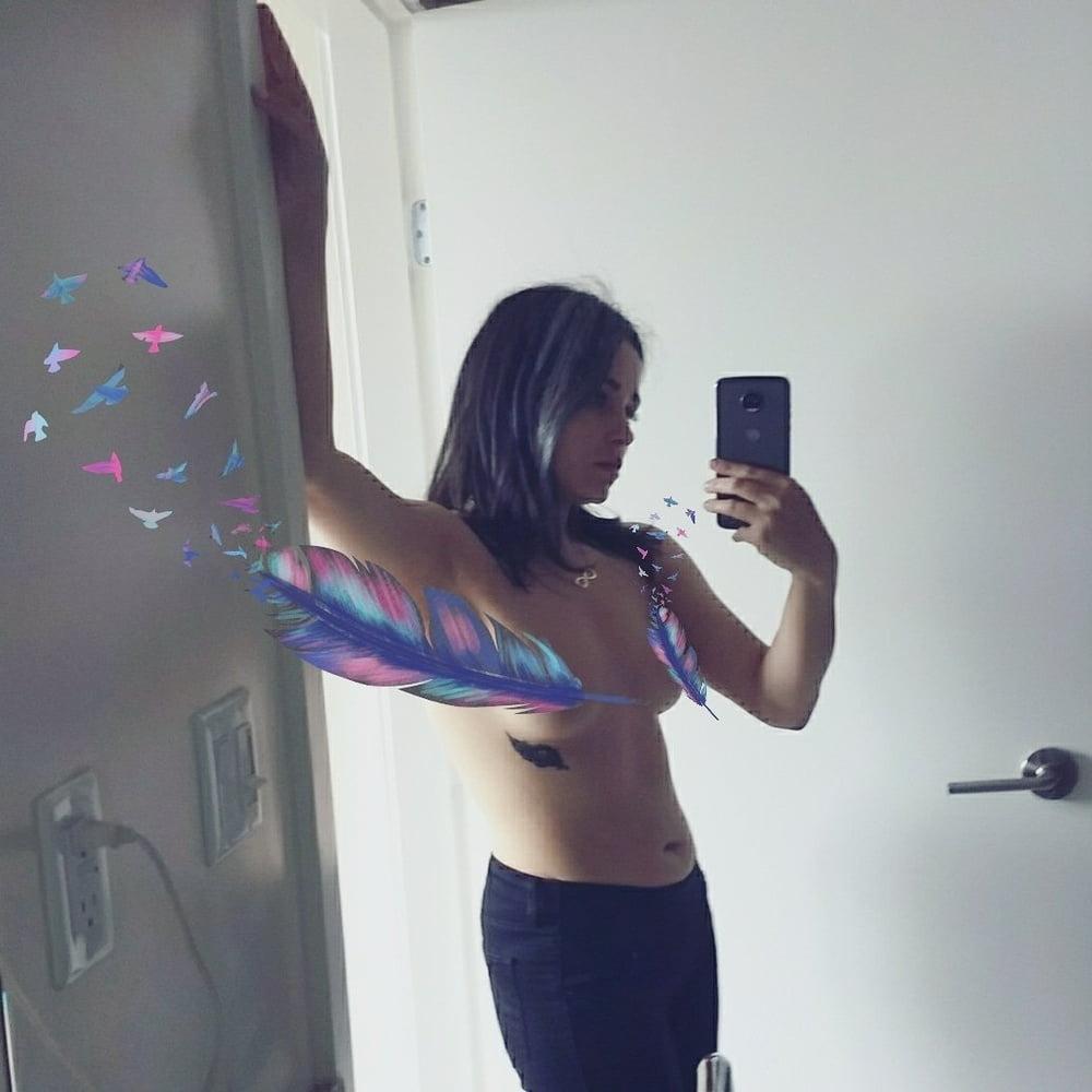 Katherine Ramdeen Nude