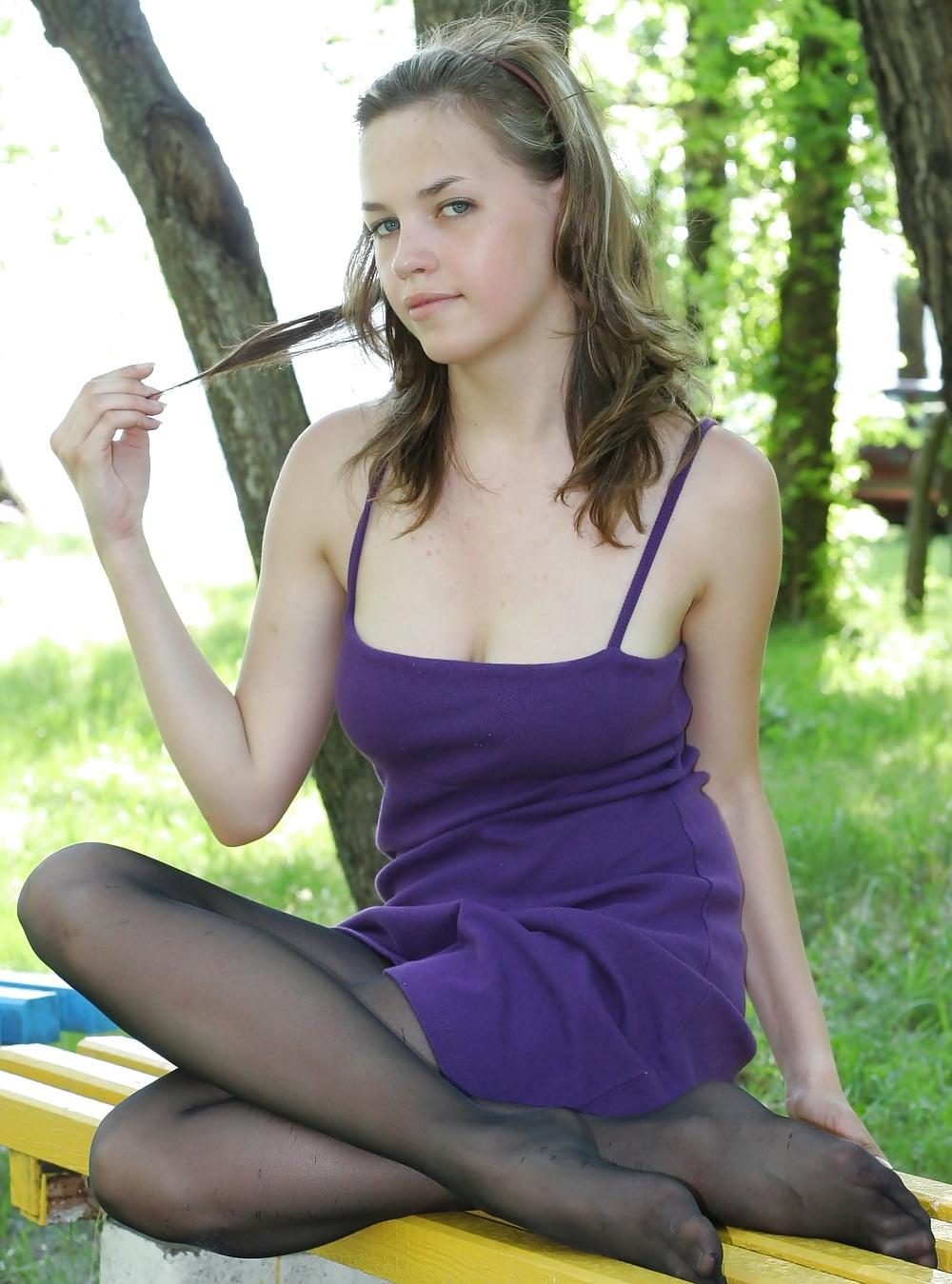 Hot non nude teens-8519