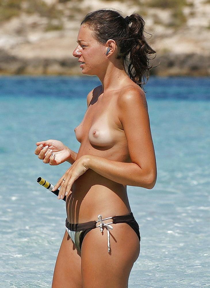 Sexy Mosen Brustwarzen Castingsex