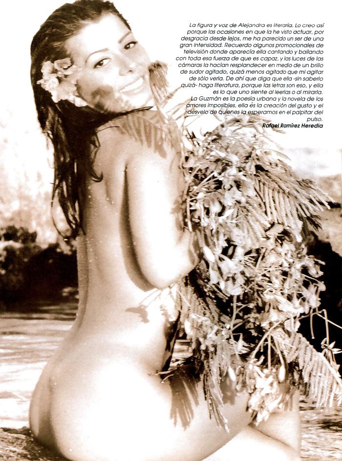 Alejandra Guzman Porno Transexual Free Pictures