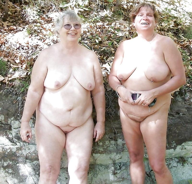 Size female classic nudist granny blowjob