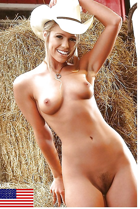 Naked country girls