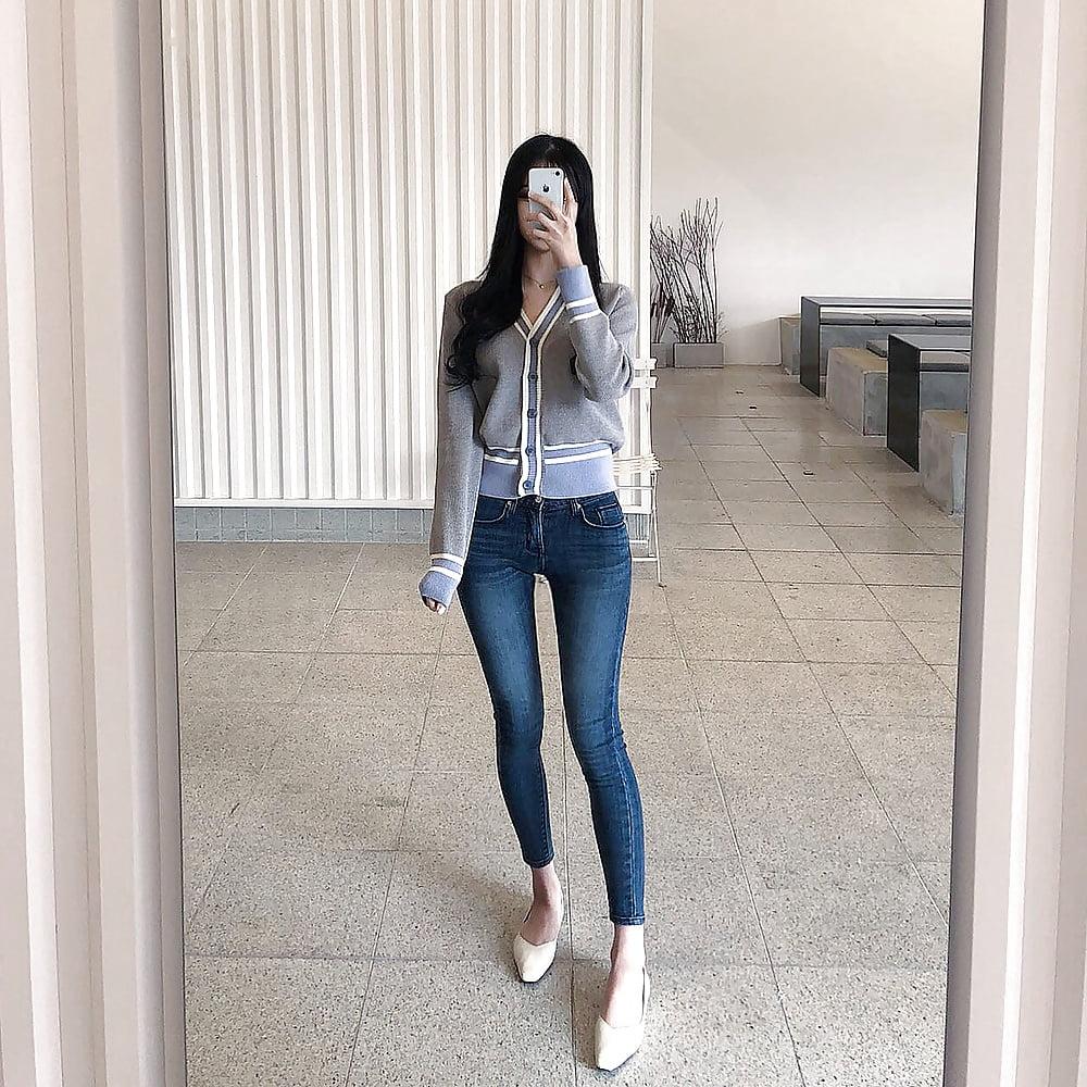 Skinny asian porn-7002