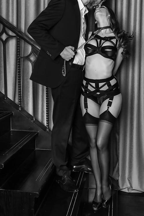 девушки рабыня бдсм и господин фото публики