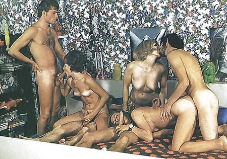 Danish Porno