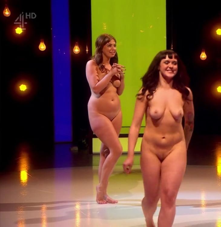 Naked molly Molly Mae