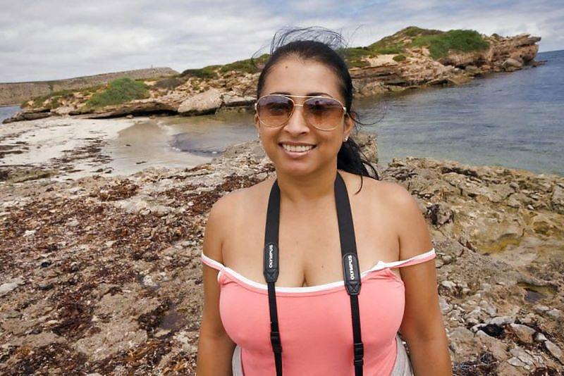 Geeta kapoor nangi