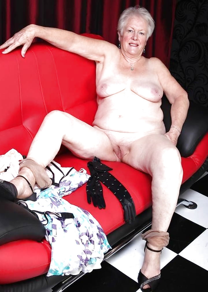 Grandma s fantasy nude pics — img 1