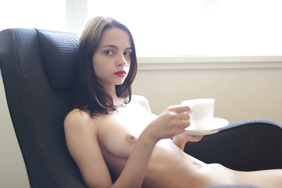 Hot nude tea, lily valentine naked