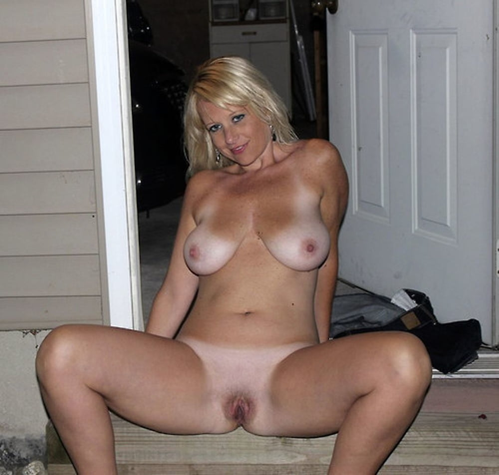Sniper nude blonde wives