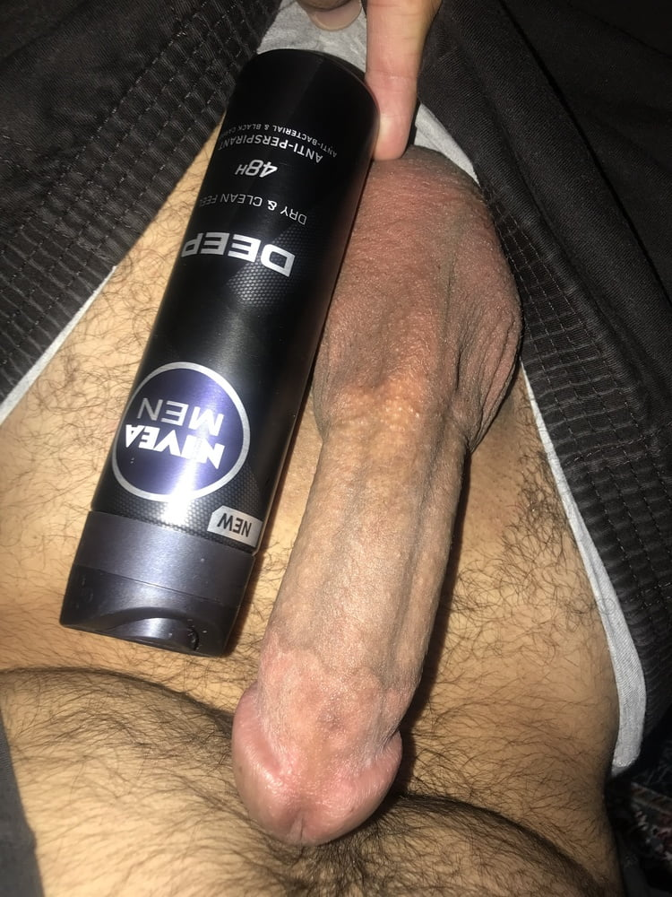 Sex deodorants