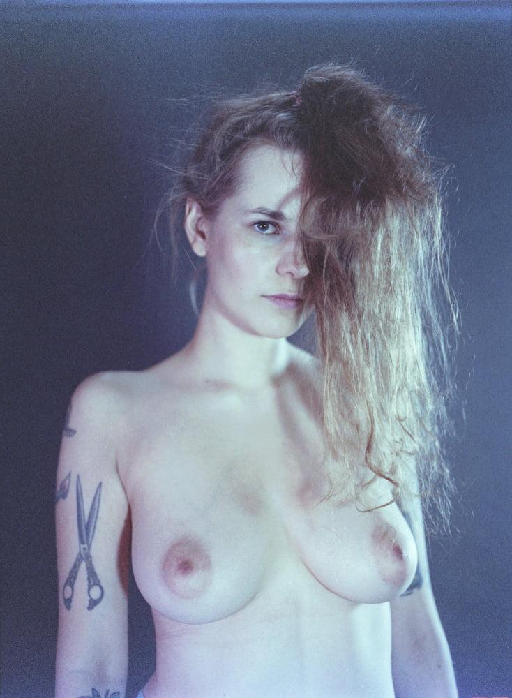 Sexy journalisti nude