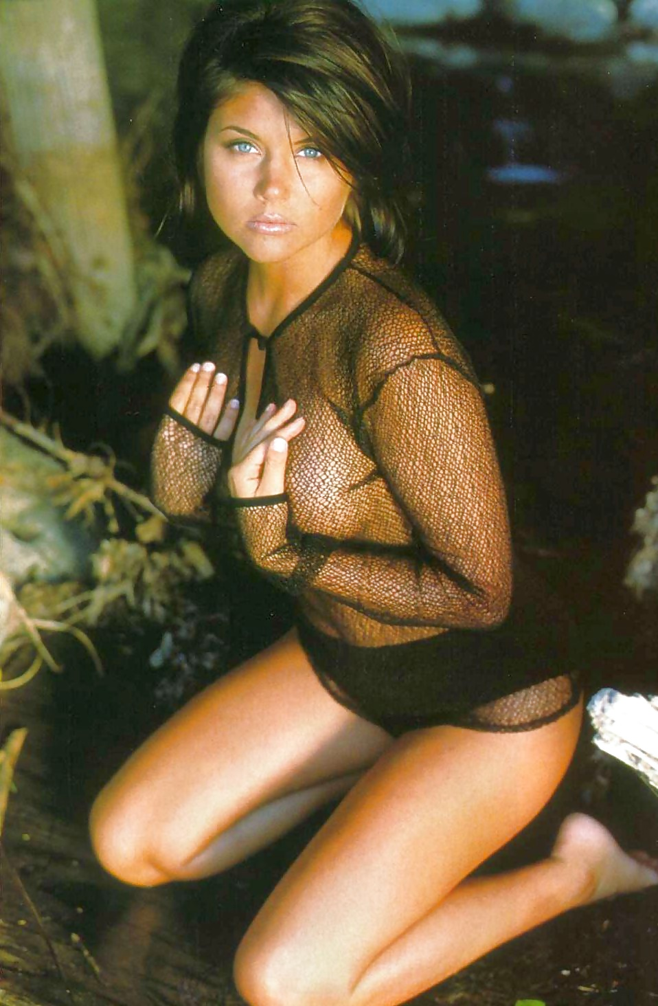 Tiffany amber thiessen nude pics-6230