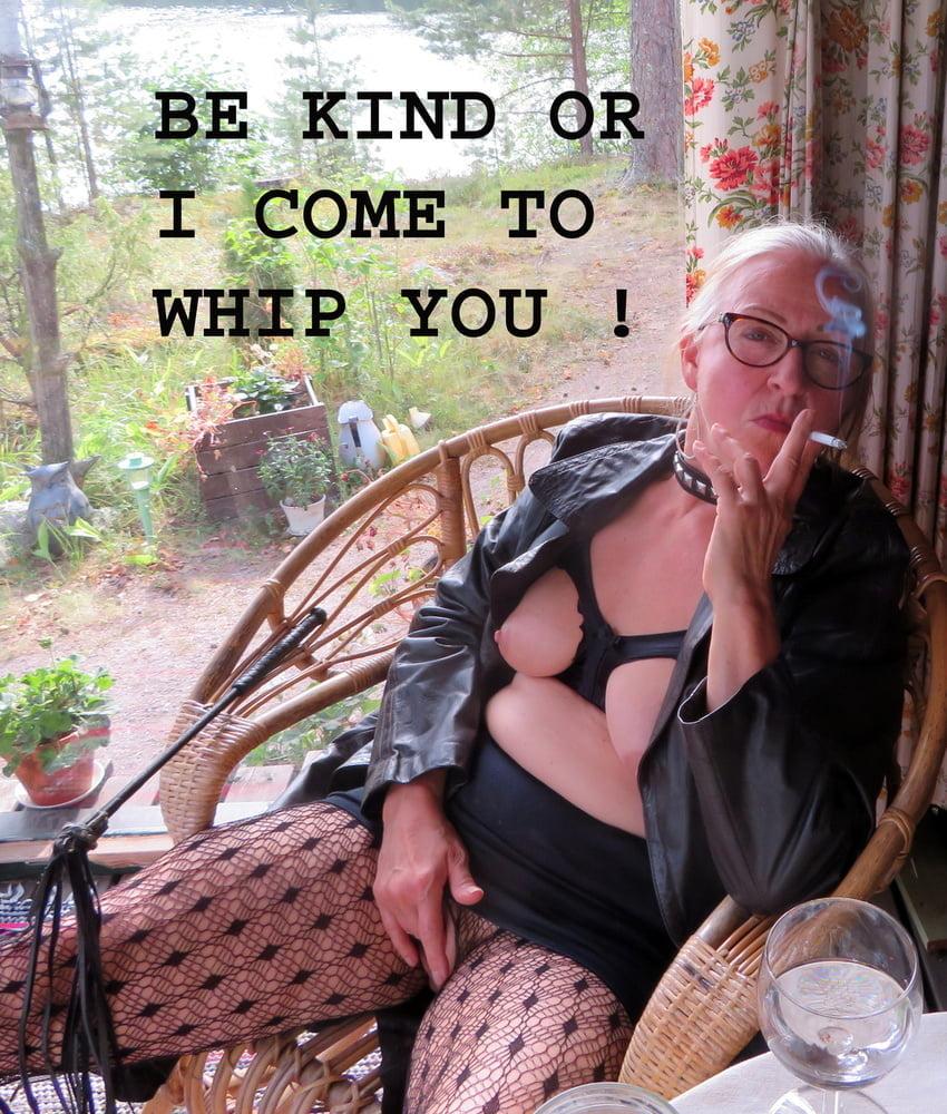 Serving mistress tumblr