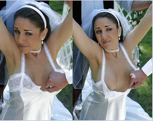 Dora venter 101 brides and bitches sc1 - 2 3