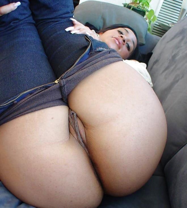 Big Tits Yellow Bone Pussy